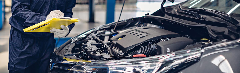 Cooling System Service at Premier Nissan of Fremont