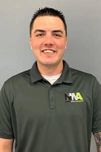 JR Meehan Bio Image