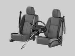 10 year unlimited mile airbag and restraint system warranty