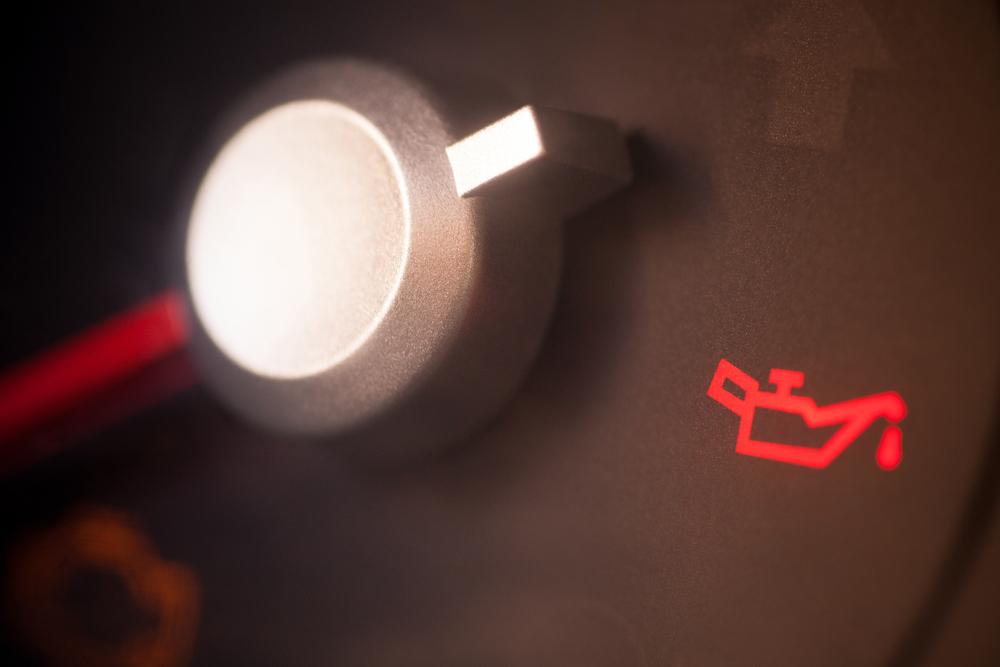 Oil Change Dashboard Light | Star Nissan
