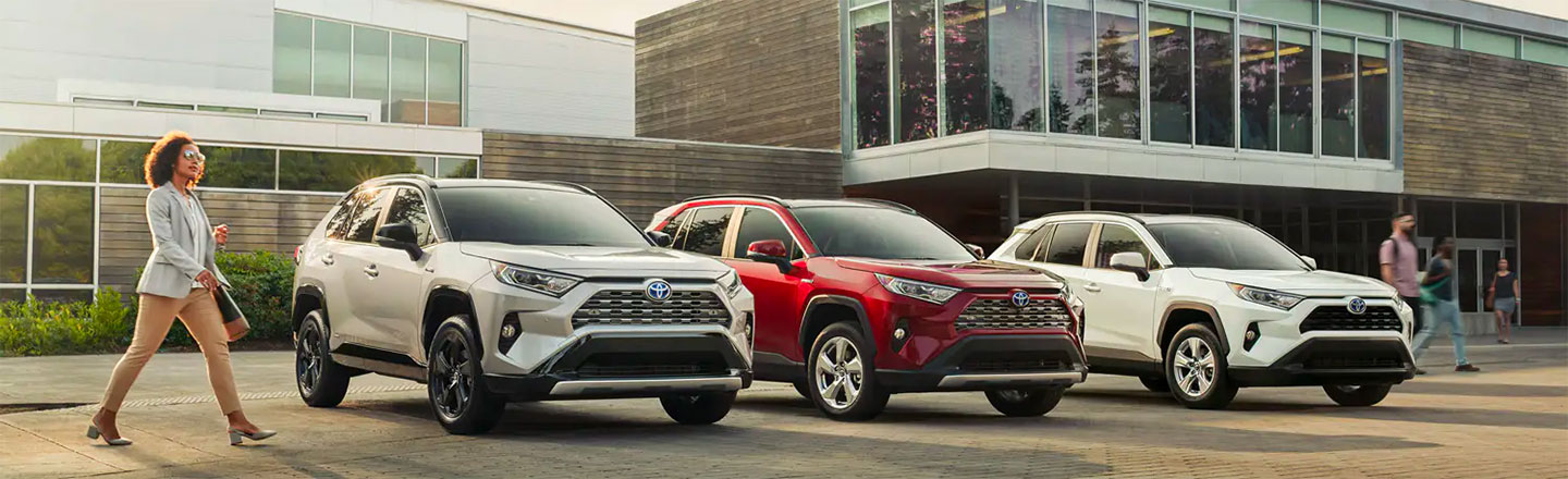 About Our Toyota Dealership in Ardmore, OK, Serving Oklahoma City