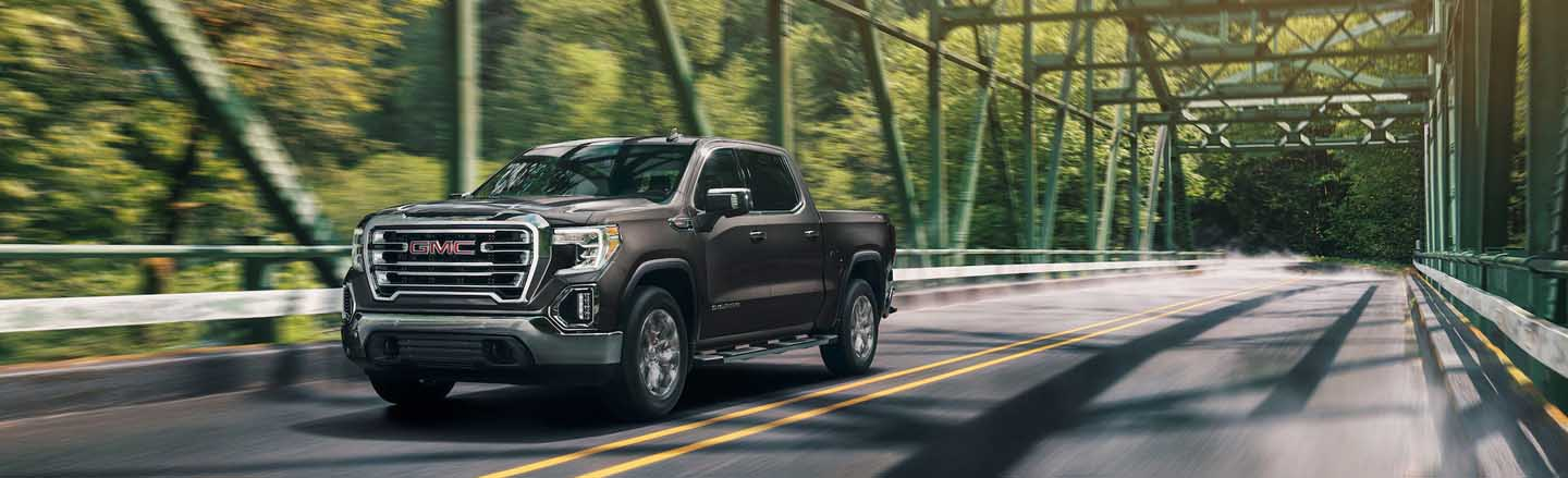 2020 GMC Sierra 1500 Pickup Truck in Fort Madison, near Burlington, IA