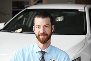 Luke Longaker Bio Image
