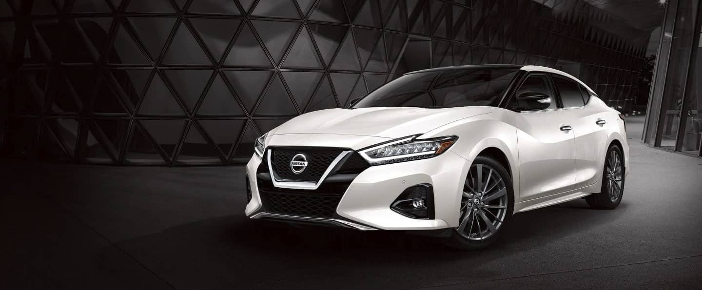 2020 Nissan Maxima in Vero Beach, FL