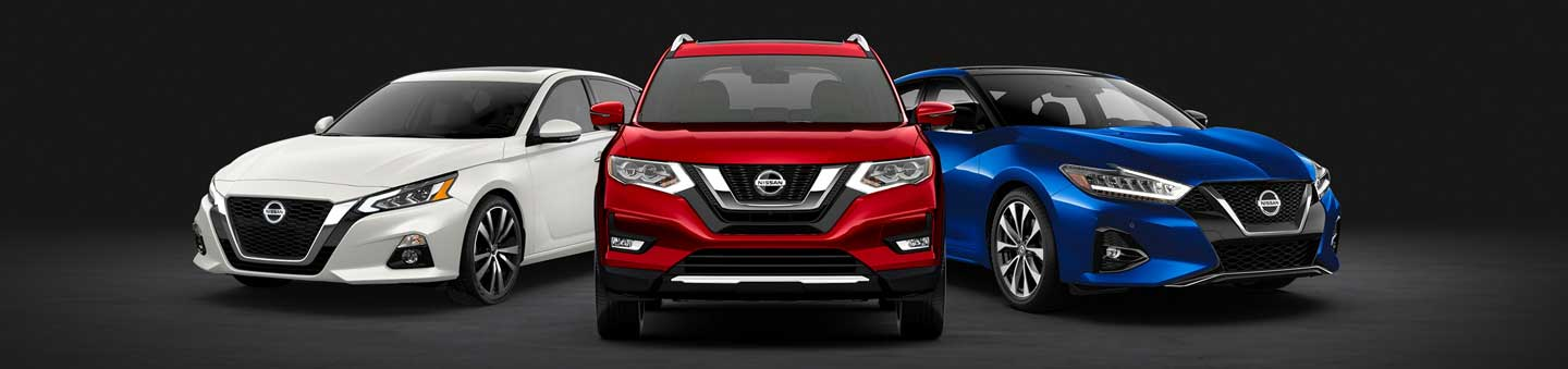 What New Nissan Models Come With NissanConnect®?