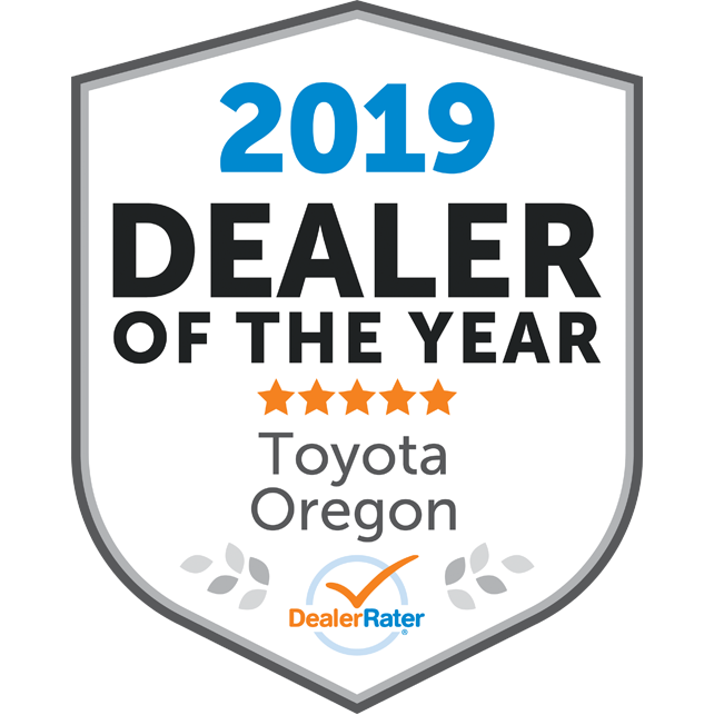 dealer rater dealer of the year award