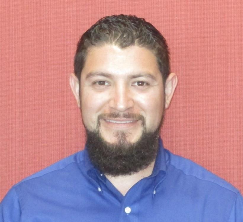 Ricardo Tovar Bio Image