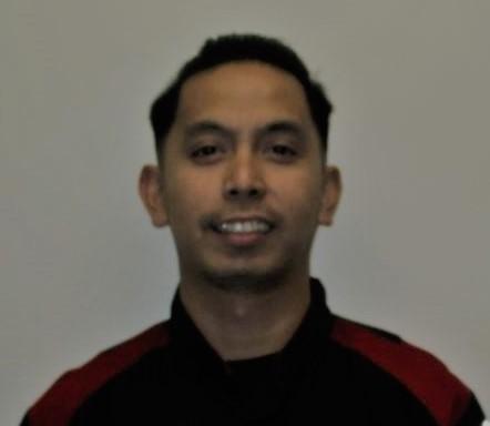 Edrian Espinosa Bio Image
