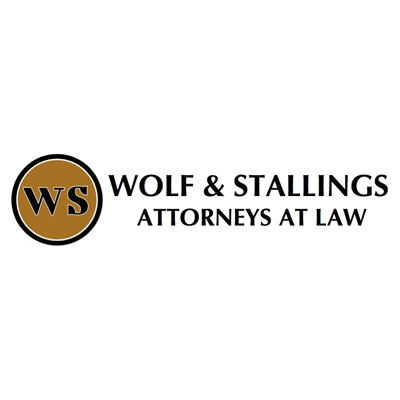 Wolf and Stallings Attorneys at Law