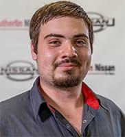 Zach Givaldi Bio Image