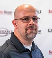 Stewart Hoehn Bio Image