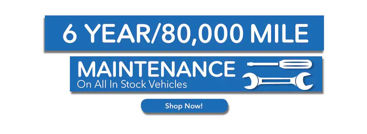 Free 6 year/80,000 mile maintenance honda college Station, TX