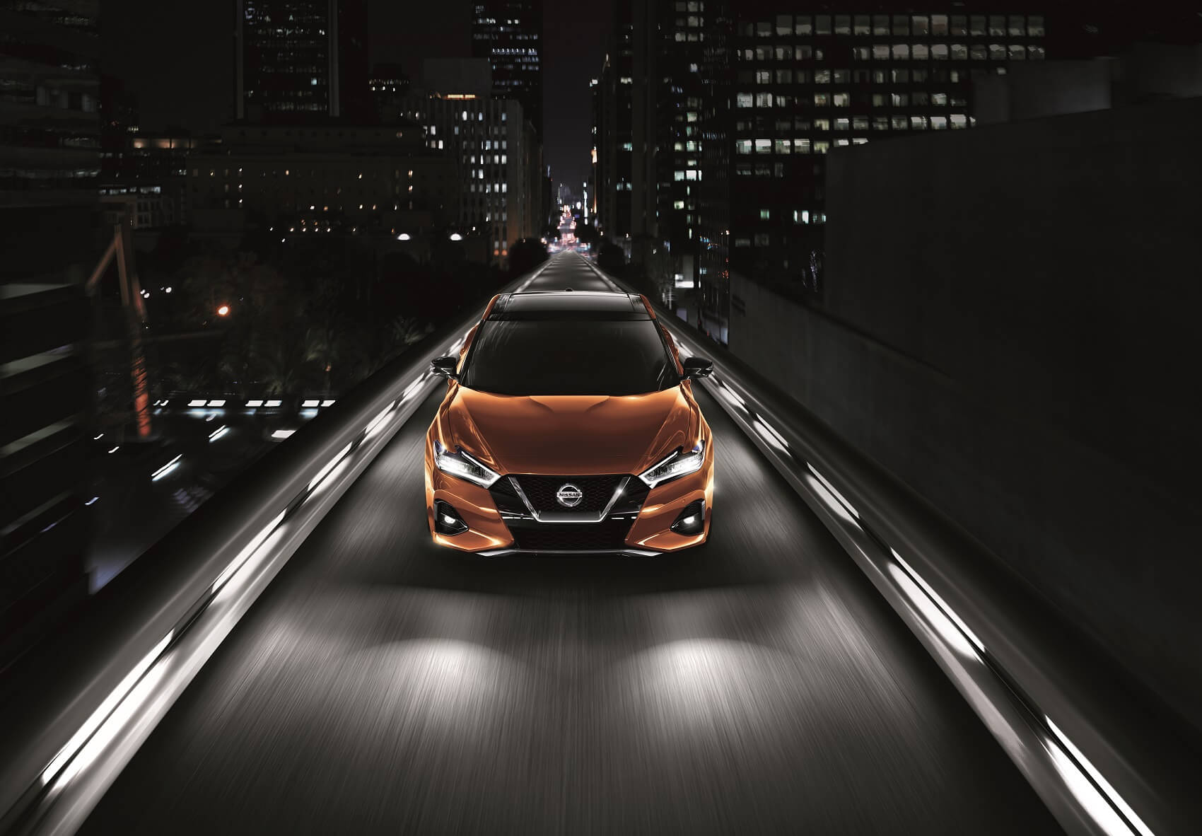 2020 Nissan Maxima Engine Specs