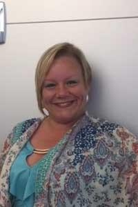 Tracy  Barnett Bio Image