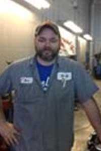 Matt  Huffman Bio Image
