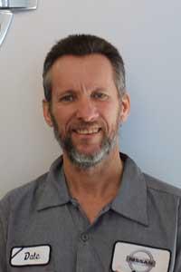 Dale  Rodgers Bio Image