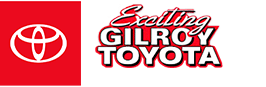 Gilroy Toyota Logo