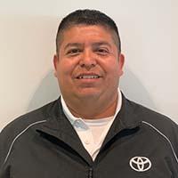 Carlos Lopez Bio Image