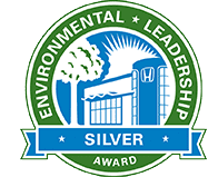 Honda Environmental Leadership Award