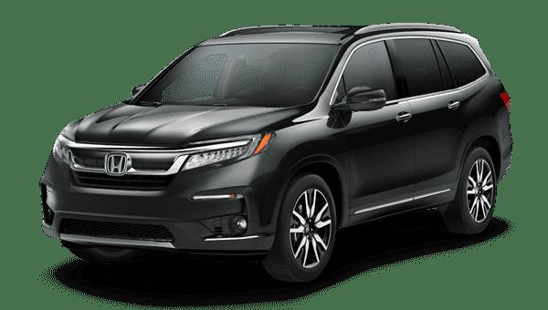 Honda Pilot Touring