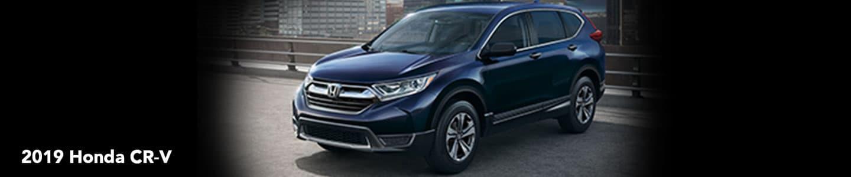 2019 Honda CR-V for Sale in Paris, TX, near Dallas
