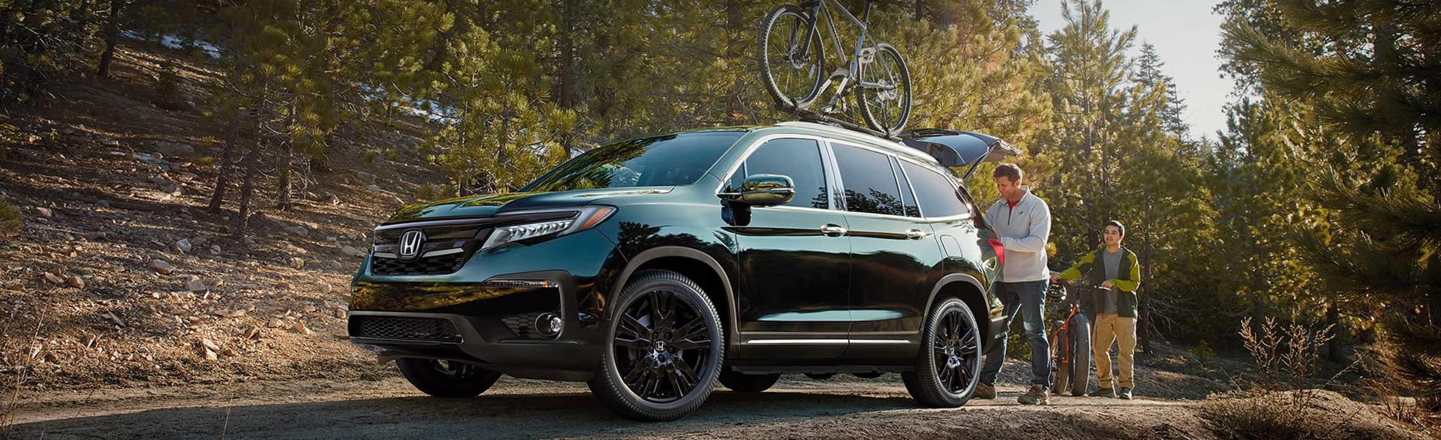 Snag A 2020 Pilot From Our Corpus Christi, Texas, Honda Dealer