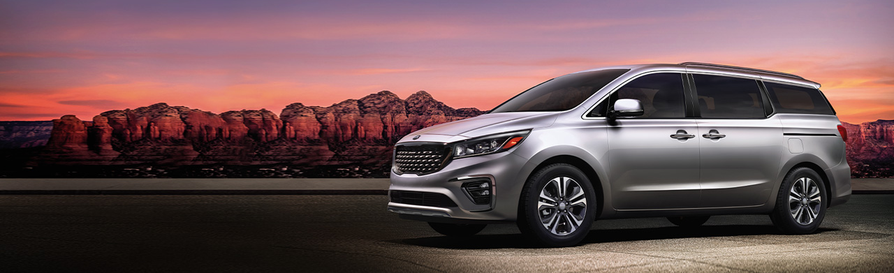 Discover Everything the 2020 Kia Sedona Has to Offer in Gresham, OR