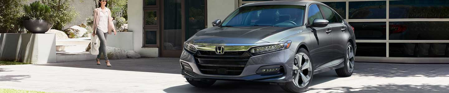Honda Dealership in Louisiana | Affable New are Used Cars