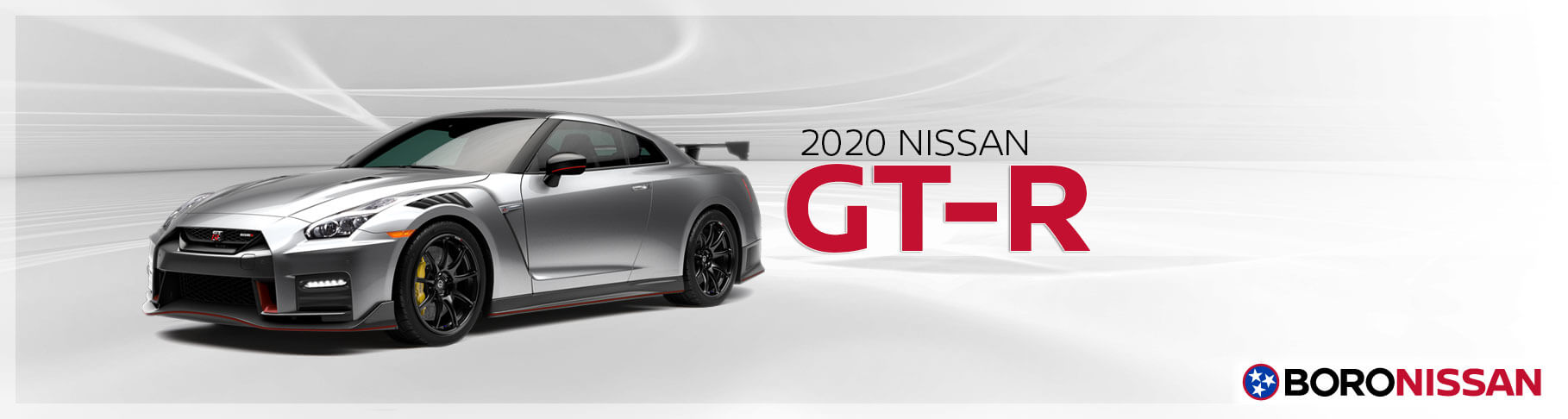 The New 2020 Nissan GT-R At Our Dealership In Murfreesboro