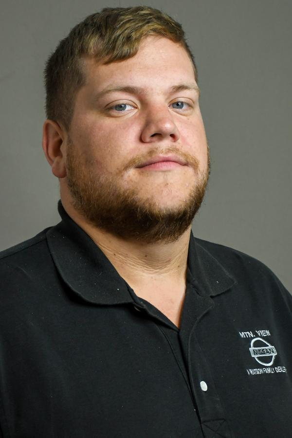 Adam Szydzik Bio Image