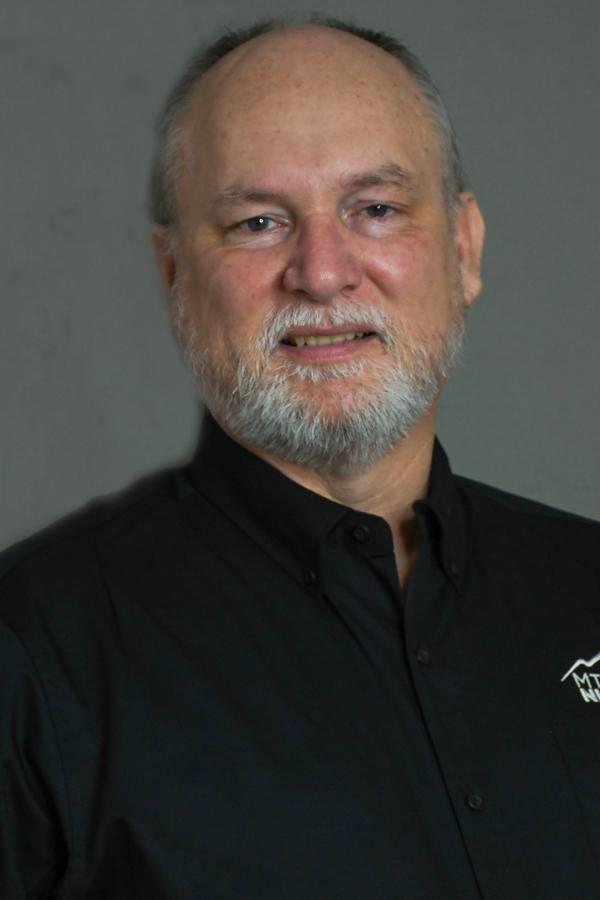Doug Grammer Bio Image