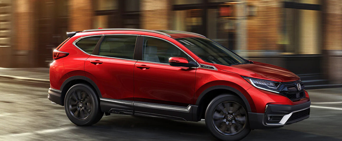 2020 Honda CR-V in Davis, California | Shottenkirk Honda of Davis