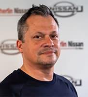 Pete Rosado Bio Image