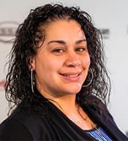 Tina Cortez Bio Image