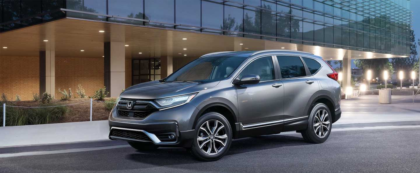 2020 Honda CR-V in Cartersville, GA | Shottenkirk Honda of Cartersville
