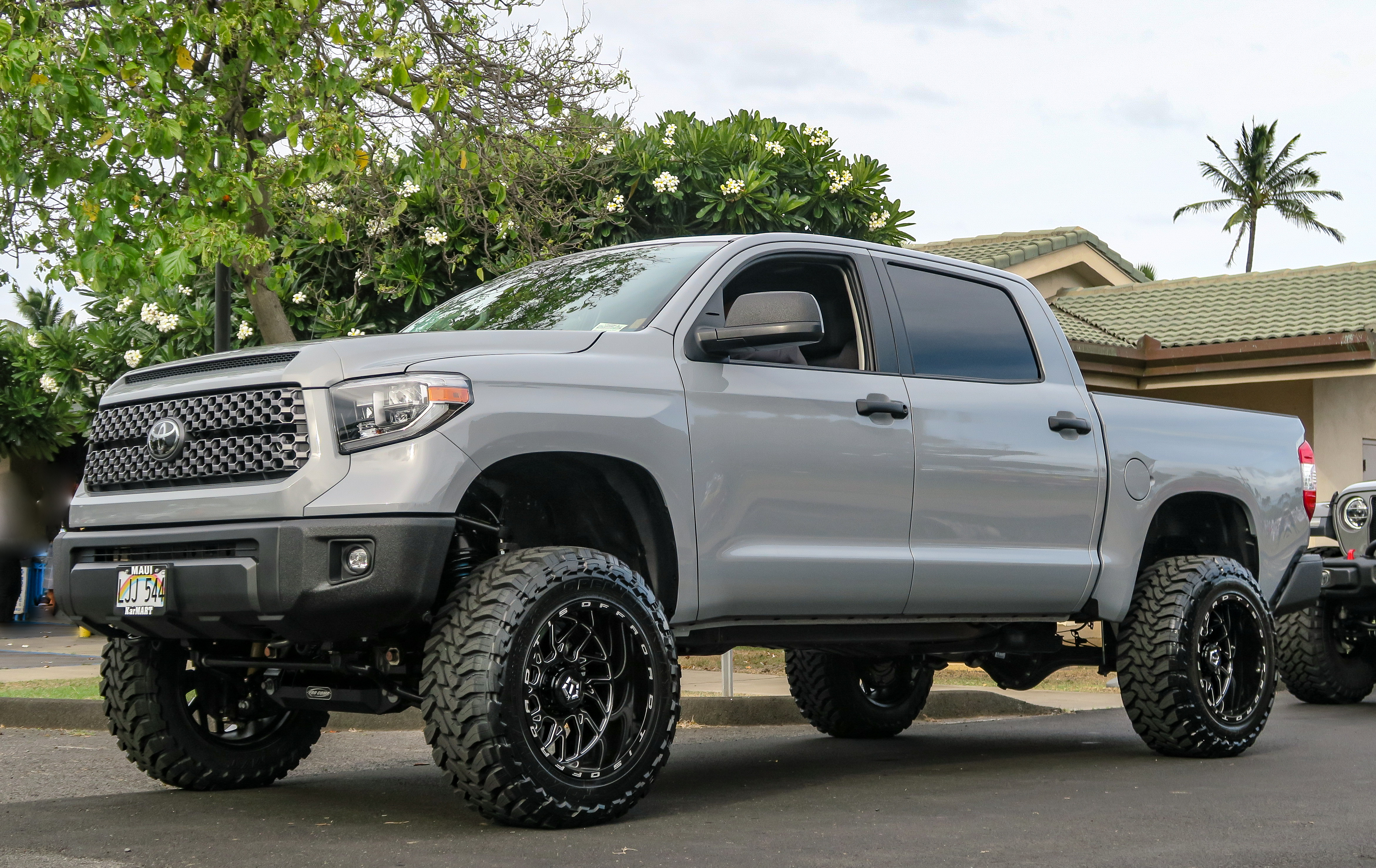KarMART of Maui Tacoma and Tundra