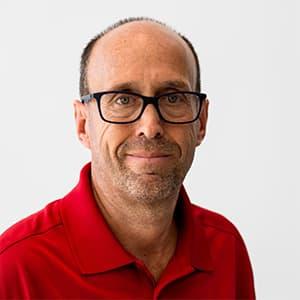 Andrew Rauer Bio Image