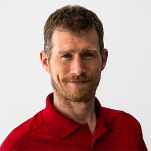 Matt Hartman Bio Image