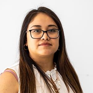 Esmeralda Ramirez Bio Image