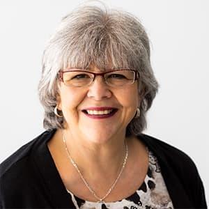 Lisette R. Valezquez Bio Image
