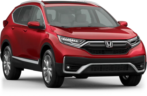 2020 Honda CR-V in Cartersville GA | Shottenkirk Honda of Cartersville