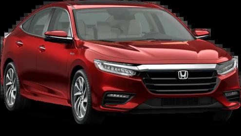 2020 Honda Insight in Cartersville GA | Shottenkirk Honda of Cartersville