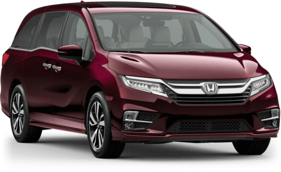 2020 Honda Odyssey in Cartersville GA | Shottenkirk Honda of Cartersville