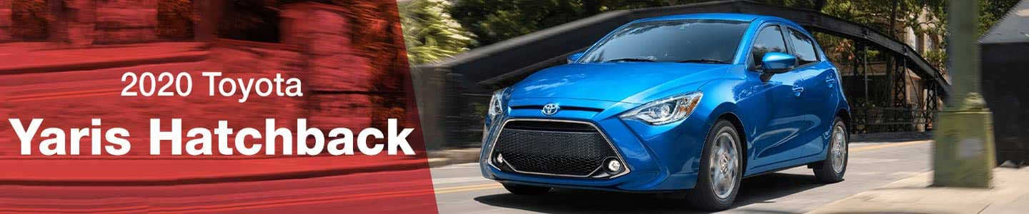 2020 Toyota Yaris Sedan in Hermiston, OR, at Rogers Toyota of Hermiston