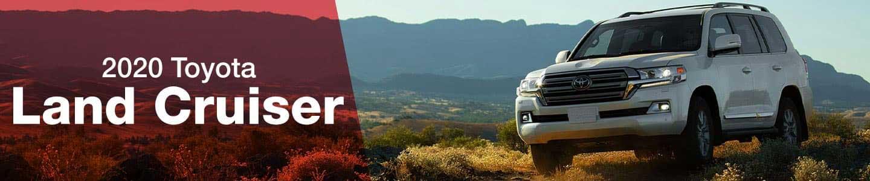 2020 Toyota Land Cruiser SUV in Hermiston, near Pendleton, Oregon