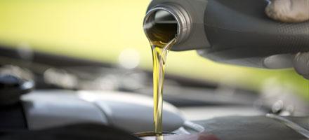 Regular Oil Change Special