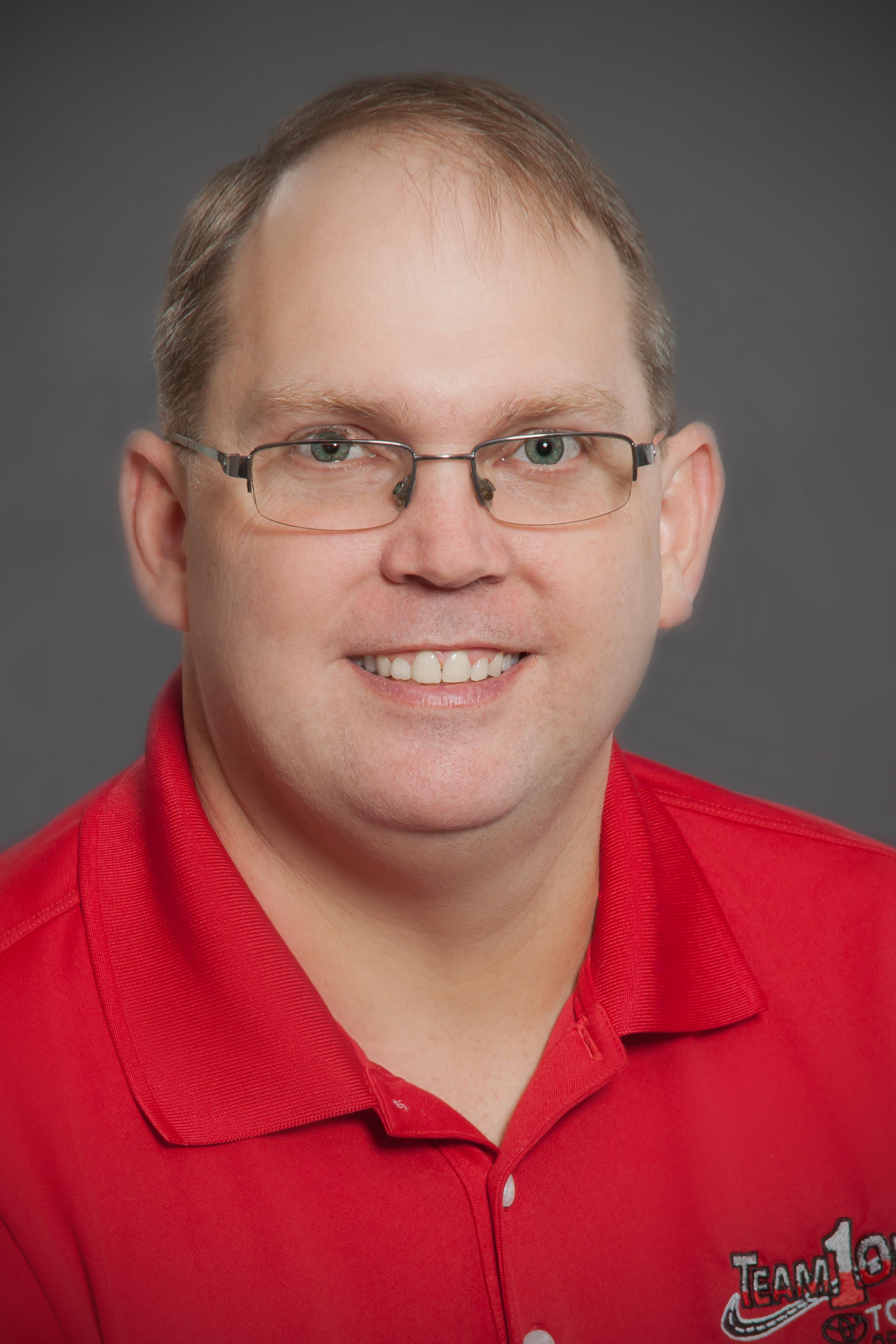Eric Stephens Bio Image