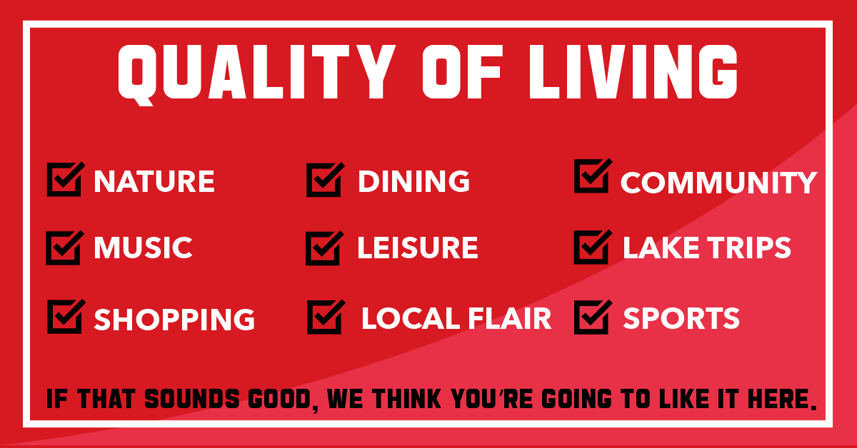 Quality of Living