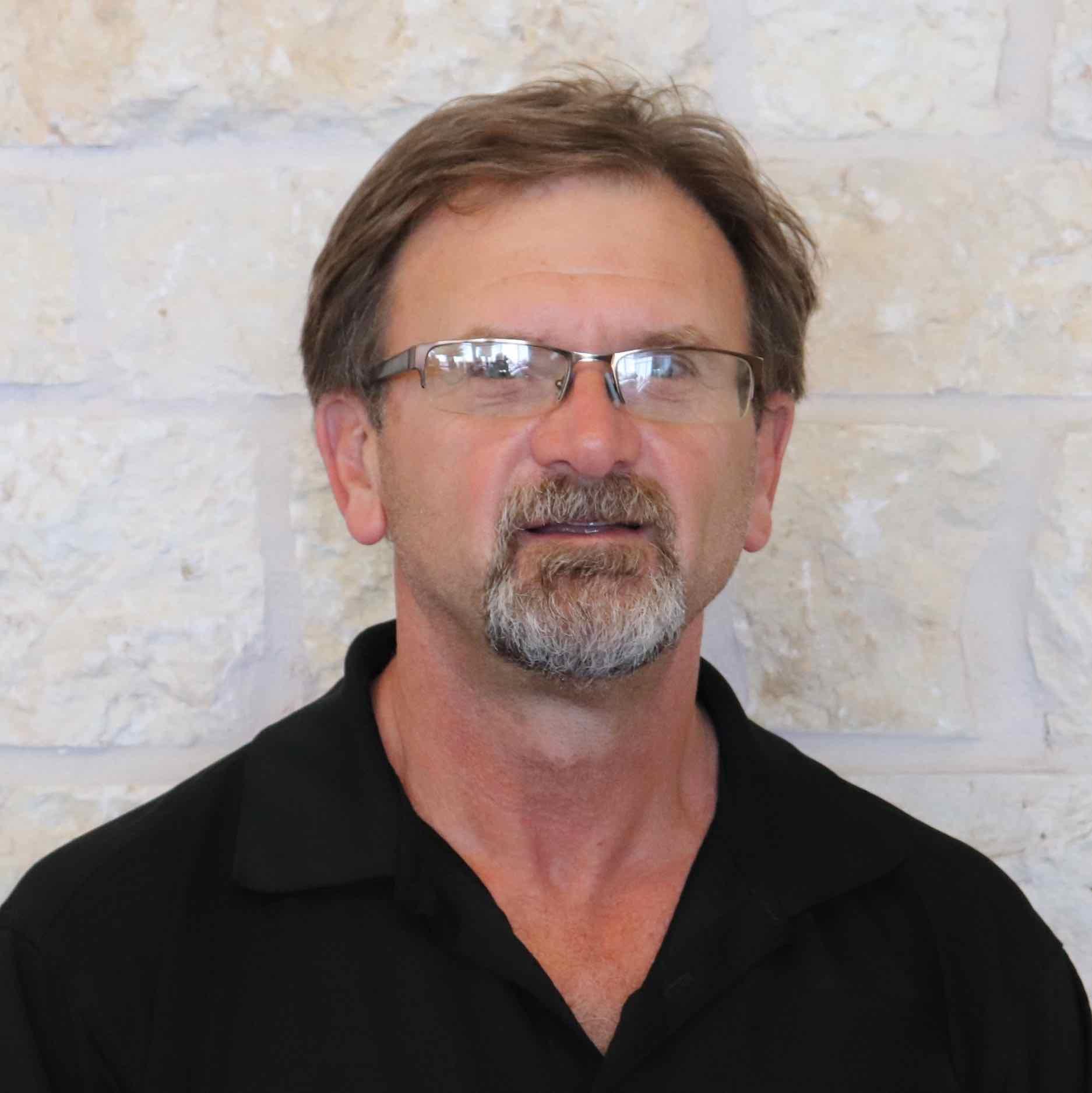 John Beckler Bio Image