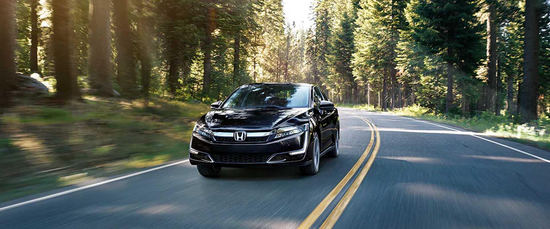 Best Honda Sedan